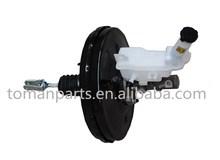 Japan car suto parts w/master cylinder brake booster/vacuum booster