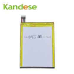 2015 Rechargeable Li-ion Battery For Blackberry Z3 2500mah High Capacity Battery