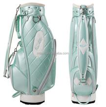 New design good quality lady golf cart bag