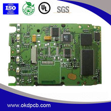 Alibaba china hot-sale pcb assembly 1oz copper