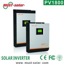 <Must solar >HOT 2015 high frequency solar inverter off grid 1kva 2kva 3kva 4kva 5kva builtin PWM 50A/ MPPT 60A solar charger