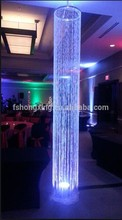 BC03 crystal bead hanging decoration for wedding party and hotel
