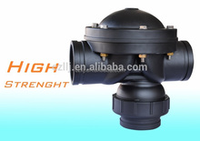 """Easy using DN65 2.5"""" 2 inch water solenoid valve for irrigation for flow control biggest manufacturer"""