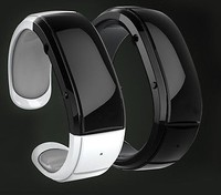 Sport Mobile phone accessories Bluetooth bracelet watch for Smart phone