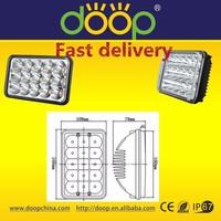 No limited MOQ Safe led off road led light bar energy-saving,used for truck light bar