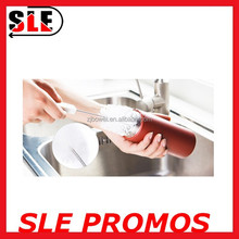 4Pcs High Quality Custom cleaning brush Cleaning cup brush kitchen cleaner tool home washing cup&teapot&bottle brushes