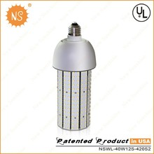 retrofit hot sale high quality china garden furniture 40W LED corn light