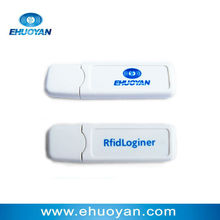 USB Dongle Emulate Keyboad Rfid Reader 13.56Mhz Android
