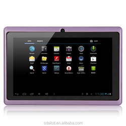 New luanch 7 inch dual core tablet,android tablet,7 inch tablet pc price China