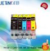 Compatible Inkjet cartridge BCI-9BK,BCI-7eBK,BCI-7eC,BCI-7eM,BCI-7eY,BCI-7ePC,BCI-7ePM for Canon Printer