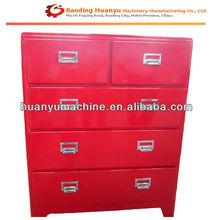 OEM Common Steel Plate Metal Office Cabinet
