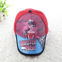 Promotional Fashion Monster Hight All Kinds Of Hat And Cap