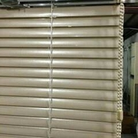 25mm Made to Measure Pattern and Cord Control Venetian Blinds/ Aluminum Blinds TC-AR-501