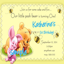 Custom design of paper invitation cards, birthday invitation cards models, free samples available