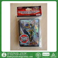 yugioh cards game sleeves