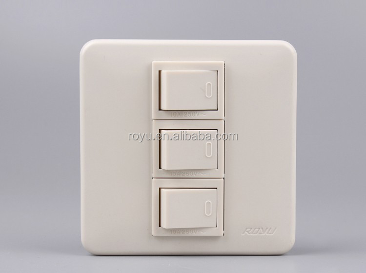 Modern Light Switches,Types Of Lamp Switches,Electric Wall Switch ...