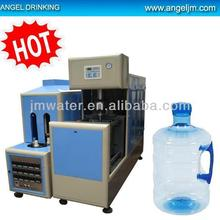 5 gallon PET bottle blowing machine hot sell in Africa