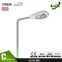 Professional energy saving high lumen solar led garden light 24 volt