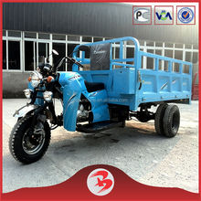 Three Wheel Motorcycle 300cc Cargo Tricycle Adult