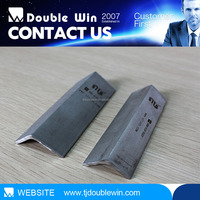 China suppliers Enqual and unqual hot rolled galvanzied carbon steel angle iron for warehouse goods