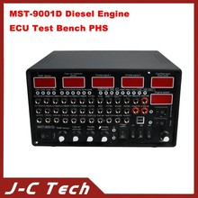 2015 New Arrivals Master MST-9001D Diesel Engine ECU Test Bench PHS Auto ECU Test Bench with High Quality Fast Shipping
