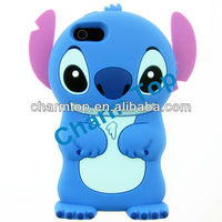 Animal Shaped Phone Cases for iPhone 5