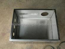 Aluminum alloy die cast motor shell,Aluminum OEM Die Casting Shell,aluminium casting housing