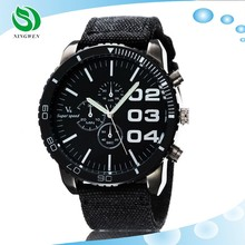 2015 new men's sports and leisure brands quartz foreign trade watches