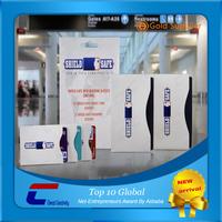 plastic credit card protector