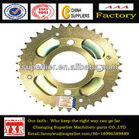 Motorcycle primary drive gear,motorcycle gear sprocket,drive gear made in China alibba
