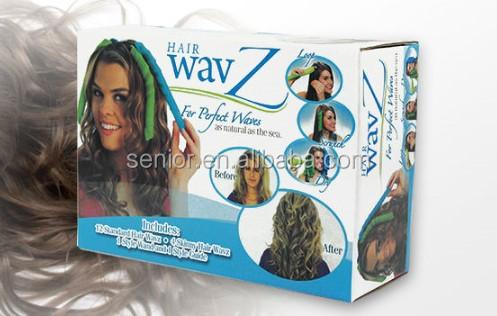 cabelo wavz ferramentas salão de beleza para ondas perfeitas de ondulação de cabelo ferramenta