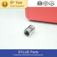 hihg qualità in acciaio al carbonio colore in alluminio anodizzato miglior prezzo