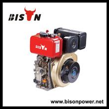 Bison ( CHINA ) arranque eléctrico precio de fábrica del motor Diesel Genset 12 kva