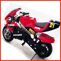 110cc super pocket bikes(HDGS-801 49cc)