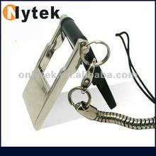 China Factory Free Laser Logo Large Capacity Mini Smi USB Disk