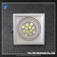 12W LED Commercial Downlight AR111 12W