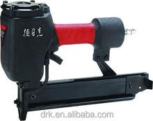 DRK N851 gun shooting nail ,powerful air gun made in China,construction tools air nailer