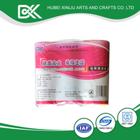 Small disposable production line plastic garbage bags
