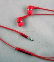 handsfree computer customize mp3 player latest silicone earphone rubber cover