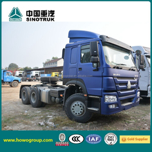 China Sinotruk HOWO Tractor Truck Low Price Sale