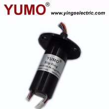 YUMO (SR022-36) OD 22mm 30 rings precious meters electric motor carbon brush holder new coming gasoline generator set po