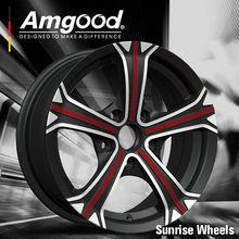 5070 Sunrise alloy wheel