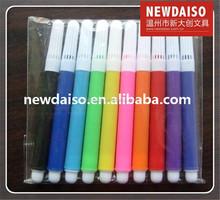 Plastic Felt tip pens for Children