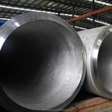 large diameter stainless steel welded pipe price list