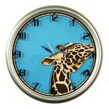 Cheapest crazy selling europe creative fashion wood craft wall clock decorations