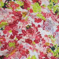 Beautiful pattern digital 100 cotton print poplin fabric in high quality