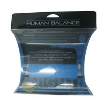 Transparent Customized Clear plastic denture box