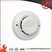 High quality hidden outdoor portable camera dvr smoke detector