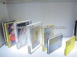 Acrylic Photo Frame / Picture Frames