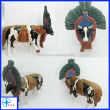 HIGH Quality Resin Cow for Decoration